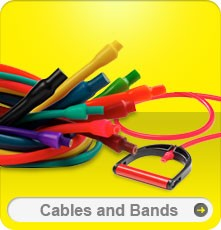 Bands and Cables