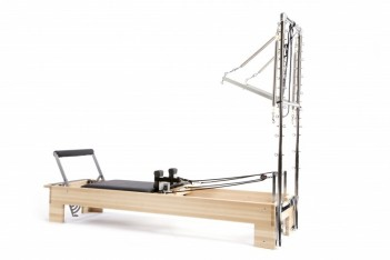 Reformer with Tower (Revo Springbar)