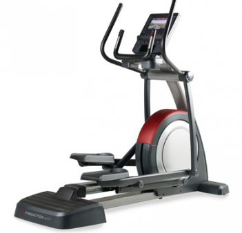 FreeMotion® e 7.7 Elliptical - Light commercial