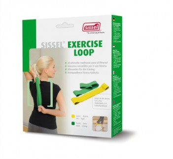 Exercise Loop by SISSEL® Set of Two
