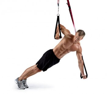 Rip:60™ Suspension Trainer