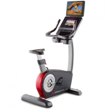 FreeMotion Upright Bike