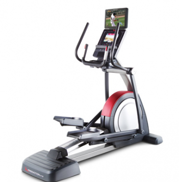 FreeMotion® e 11.6 Elliptical