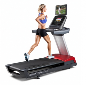 FreeMotion 11.8 Reflex Treadmill Basic