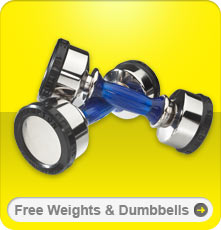 Free Weight & Dumbell