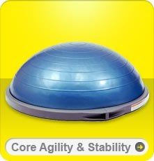 Core Stability and Agility